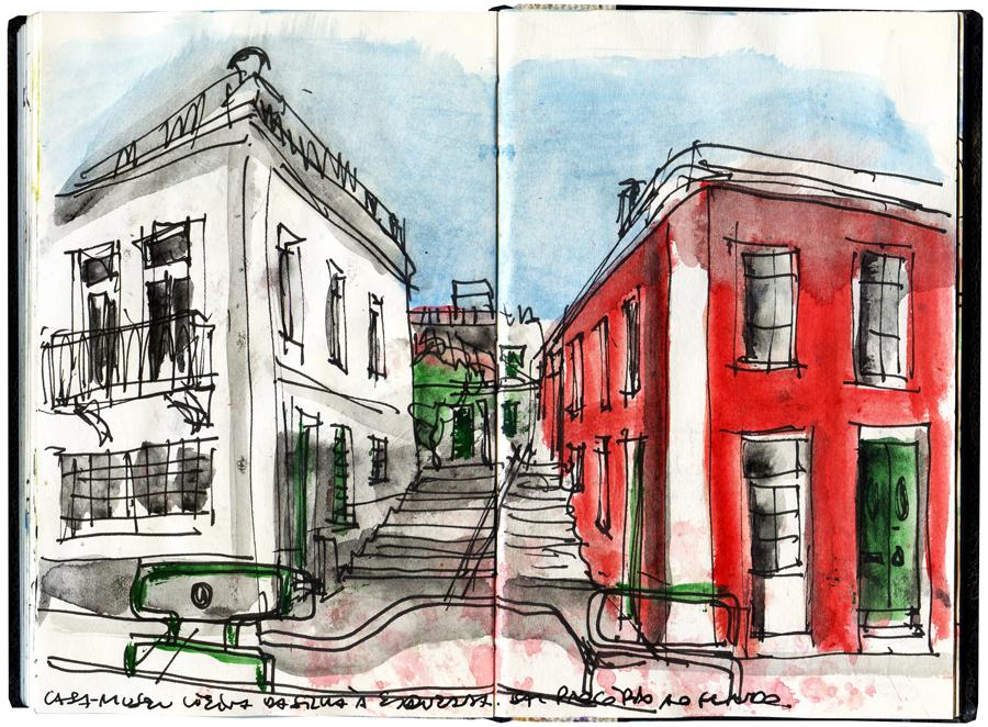 urban sketchers 1